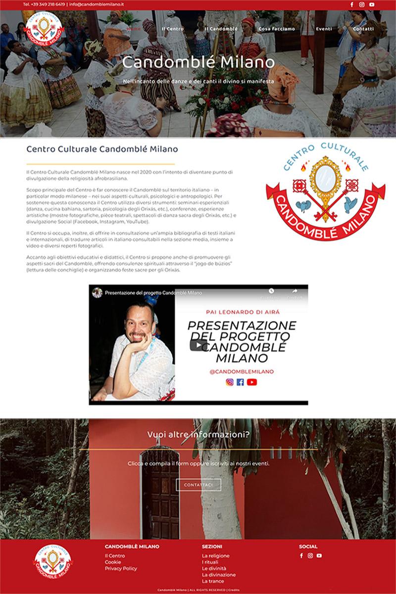 Candomble-Milano-bottega-moderna-homepage