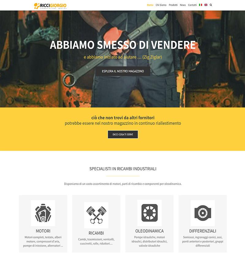 ricci-giorgio-bottega-moderna-homepage